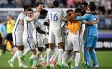 U20 Venezuela 0-1 U20 Anh: Chân trời mới ở xứ sở sương mù