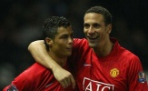 Rio Ferdinand hy vọng Ronaldo trở lại Man United