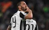 Bonucci dọa kiện báo chí Ý ra tòa vì bịa chuyện