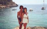 Kỳ nghỉ tràn ngập hạnh phúc của trung vệ Chelsea cùng bạn gái xinh đẹp