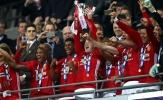'Các đối thủ đang ghen tỵ với Man United'