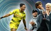 Chuyển nhượng Bundesliga 22/06: Dortmund không giữ Auba; Hùm xám lại 'giở trò' cũ