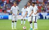 Donnarumma làm nền cho siêu phẩm, U21 Italia đại bại trước U21 Czech
