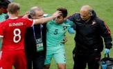 Sao Bồ Đào Nha báo tin dữ cho Dortmund