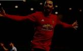 Xếp hạng 28 tiền đạo M.U trong kỷ nguyên Ngoại hạng Anh (Phần 4): Mùa giải đáng nhớ của Ibra