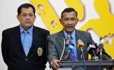 AFF bất lực trước đặc quyền chọn bảng đấu của chủ nhà Malaysia