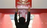 Chùm ảnh: Ngày thứ 2 của Mohamed Salah tại Liverpool