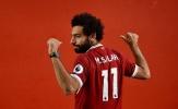 Chùm ảnh: Ra mắt Liverpool, Mohamed Salah 'cướp' số áo của Firmino