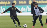 Dortmund mất 3 trụ cột trước mùa giải mới