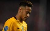 Neymar bất ngờ xác nhận chia tay bạn gái