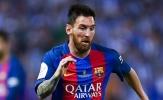 Tòa án thay đổi án phạt tù đối với Messi