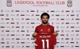 Mohamed Salah & 10 thương vụ đắt giá nhất lịch sử Liverpool: Họ là những ai?