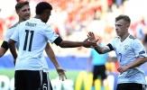 01h45 ngày 25/06, U21 Đức vs U21 Italia: Khó cản bước xe tăng