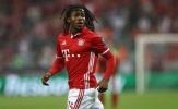 Bayern hạ giá Renato Sanches, M.U mừng thầm