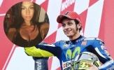Choáng với tốc độ 'thay bồ' của Valentino Rossi