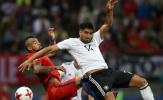 Đức và Liverpool đứng ngồi không yên vì Emre Can