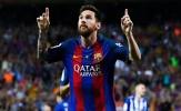 Những kỷ lục vĩ đại của Messi ở tuổi 30 (Phần 1): Trên đỉnh thế giới