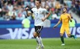22h00 ngày 25/06, Đức vs Cameroon: Giữ vững thành tích