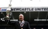 Bị thất hứa, Benitez tính đường rời Newcastle