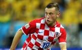 Ivica Olic từ giã sự nghiệp bóng đá