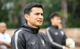 Kiatisak thất bại bẽ bàng ngày trở lại Thai League