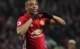 Nếu hụt Mbappe, Arsenal sẽ gây sốc với tiền đạo Man United