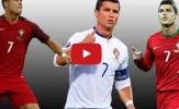 Top 20 bàn thắng đẹp nhất của Cristiano Ronaldo cho Bồ Đào Nha