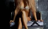Yankova - nữ võ sĩ nuột nà không ngờ qua đồ bikini