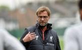 Chấn thương ở Liverpool, lỗi không tại Klopp