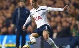 Đội hình đắt giá nhất lịch sử Tottenham: Thất vọng hàng công