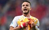 Nếu thất bại vụ Verratti, Barca nhắm cái tên nào thay thế?