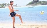 Sắp hội quân, mục tiêu của Man Utd tìm lại cảm giác giữa biển