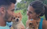 Yaiza: Cô bạn gái cực kỳ dễ thương của Saul Niguez