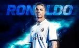 5 kĩ năng được sáng tạo bởi Cristiano Ronaldo