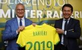 'Gã thợ hàn' Ranieri chính thức ra mắt Nantes