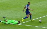 Những sai lầm ngớ ngẩn của thủ môn