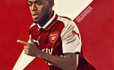 TOÀN CẢNH chuyển nhượng Arsenal: Hai tân binh chất lượng?