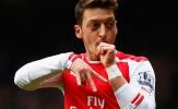 5 bản hợp đồng đắt giá nhất trong lịch sử Arsenal