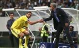 Mourinho - Matic: Hết sỉ nhục lại tìm đến nhau?