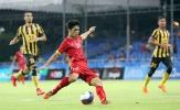 Malaysia và 'trò lố' ở bóng đá nam SEA Games