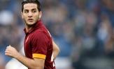 Sau Salah, Roma tiếp tục mất thêm một sao khủng
