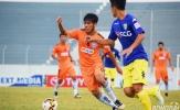 SHB Đà Nẵng 2-2 Hà Nội FC (Vòng 15 V-League 2017)