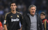 Arbeloa: Mourinho dũng cảm nhất thế giới