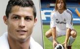 Đội hình đắt giá nhất lịch sử Real: Cặp đôi vàng Ronaldo - Ronaldo