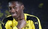 Dortmund không bán, Dembele vẫn muốn ra đi