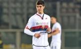 Inter ra giá 60 triệu euro cho 2 sao trẻ của Genoa