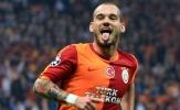 Sneijder sẽ đến MLS dưỡng già