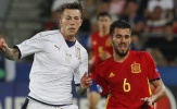 Sợ 'phật ý' Real Madrid, Dani Ceballos xóa hết status ca ngợi Barca
