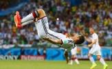 Top 10 điều thú vị về MiroslavKlose (Phần 2): Chàng thợ mộc mang dòng máu sát thủ