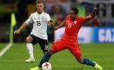 01h00 ngày 03/07, Chile vs Đức: Kịch bản nào cho lần tái ngộ?